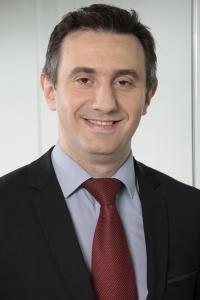 Benjamin  GINER