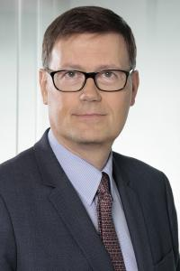 Patrick MAUREL