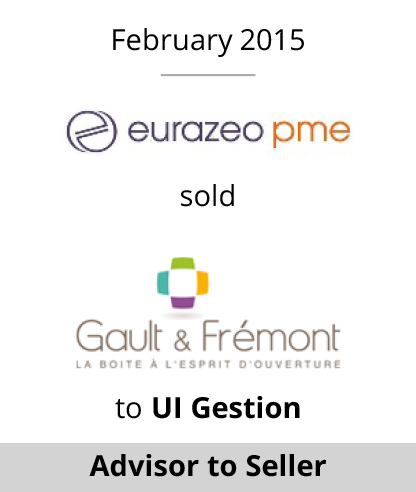 Gault & Frémont