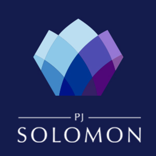 PJ Solomon